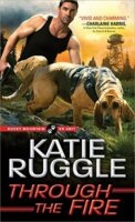 Review:  Through the Fire by Katie Ruggle