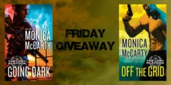 Friday Giveaway:  Modified to Gift Card Giveaway