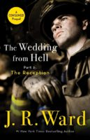 Bonus Story:  The Wedding from Hell – Reception by J.R. Ward