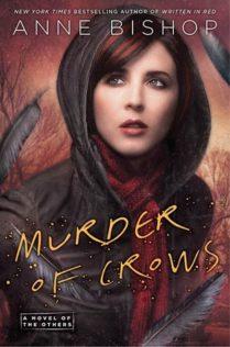 Audiobook Review:  Murder of Crows by Anne Bishop