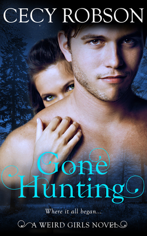 Review:  Gone Hunting by Cecy Robson