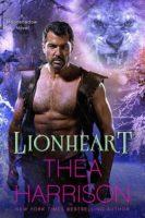 Spotlight:  Lionheart by Thea Harrison