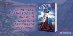 Spotlight:  Rocky Mountain Cowboy Christmas by Katie Ruggle