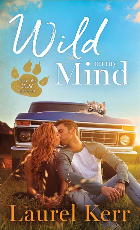 Review:  Wild on My Mind by Laurel Kerr