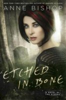 Audiobook Review:  Etched in Bone by Anne Bishop