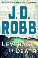 Audiobook Review:  Leverage in Death by J.D. Robb