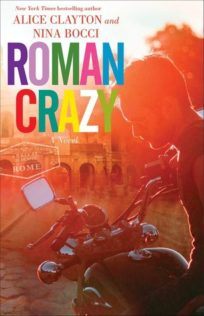 Review:  Roman Crazy by Alice Clayton and Nina Bocci