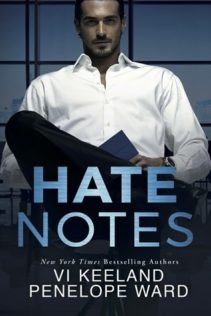 Review:  Hate Notes by Vi Keeland and Penelope Ward