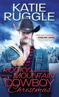 Review:  Rocky Mountain Cowboy Christmas by Katie Ruggle