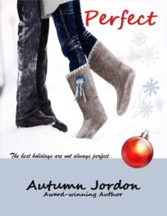 Review:  Perfect by Autumn Jordon