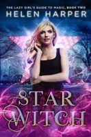 Audiobook Review:  Star Witch by Helen Harper