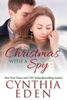 Review:  Christmas with a Spy by Cynthia Eden