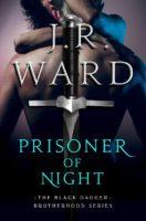 Spotlight:  Prisoner of Night by J.R. Ward