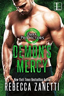 Demon's Mercy (Dark Protectors #9) by Rebecca Zanetti