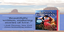 Spotlight:  The Outlaw's Mail Order Bride by Linda Broday