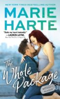 Spotlight:  The Whole Package by Marie Harte