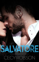 Review:  Salvatore by Cecy Robson