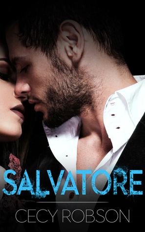 Salvatore: An In Too Far Novel by Cecy Robson