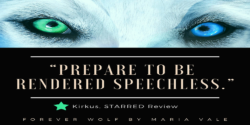 Spotlight:  Forever Wolf by Maria Vale