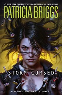 Review:  Storm Cursed by Patricia Briggs