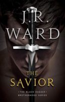 Spotlight:  The Savior by J.R. Ward