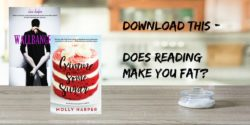 Download This:  Does Reading Make You Fat?