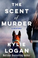 Spotlight:  The Scent of Murder by Kylie Logan