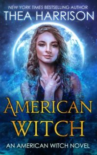 Review:  American Witch by Thea Harrison