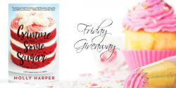 Friday Giveaway:  Gimme Some Sugar by Molly Harper