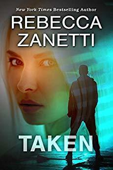 Taken (Deep Ops, #1.5) by Rebecca Zanetti