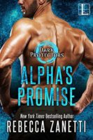 Review:  Alphas Promise by Rebecca Zanetti