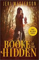 Review:  Booke of the Hidden by Jeri Westerson