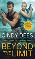 Spotlight:  Beyond the Limit by Cindy Dees