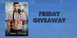Friday eBook Giveaway:  Brooklynaire by Sarina Bowen
