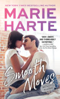 Spotlight:  Smooth Moves by Marie Harte
