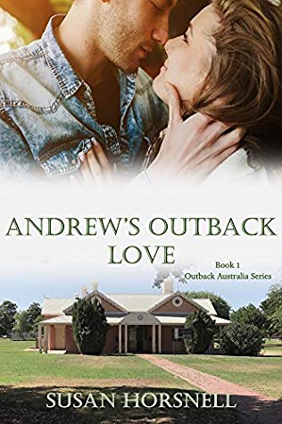 Andrew's Outback Love (Outback Australia #1) by Susan Horsnell