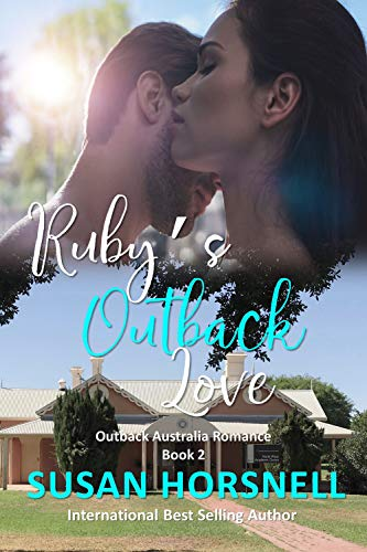 Ruby's Outback Love by Susan Horsnell