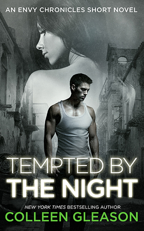 Review:  Tempted by the Night by Colleen Gleason