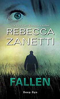 Fallen (Deep Ops, #2) by Rebecca Zanetti