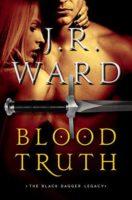 Spotlight:  Blood Truth by J.R. Ward