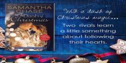 Spotlight:  A Dash of Christmas by Samantha Chase