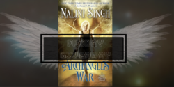 Friday Giveaway:  Archangel's War by Nalini Singh