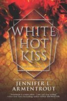 Review:  White Hot Kiss by Jennifer L. Armentrout