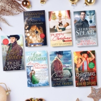 Spotlight:   2019 Casa Christmas Blog Tour