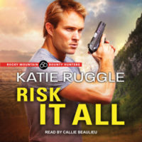 Audiobook Review:  Risk It All by Katie Ruggle