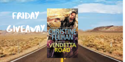 Friday Giveaway:  Vendetta Road by Christine Feehan