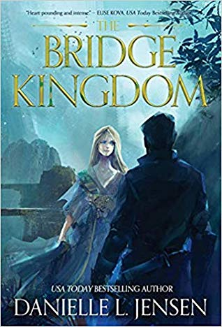 Audiobook Review:  The Bridge Kingdom by Danielle J. Jensen
