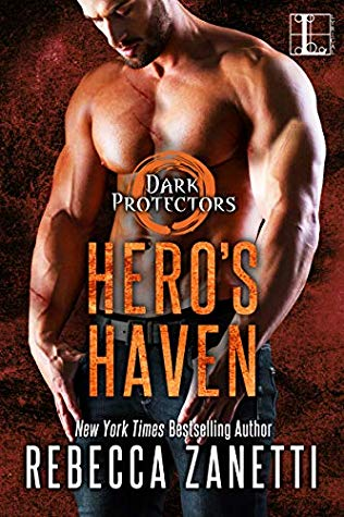 Hero's Haven (Dark Protectors #11) by Rebecca Zanetti