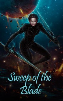 Audiobook Review:  Sweep of the Blade by Ilona Andrews