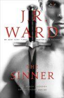 Spotlight:  The Sinner by J.R. Ward